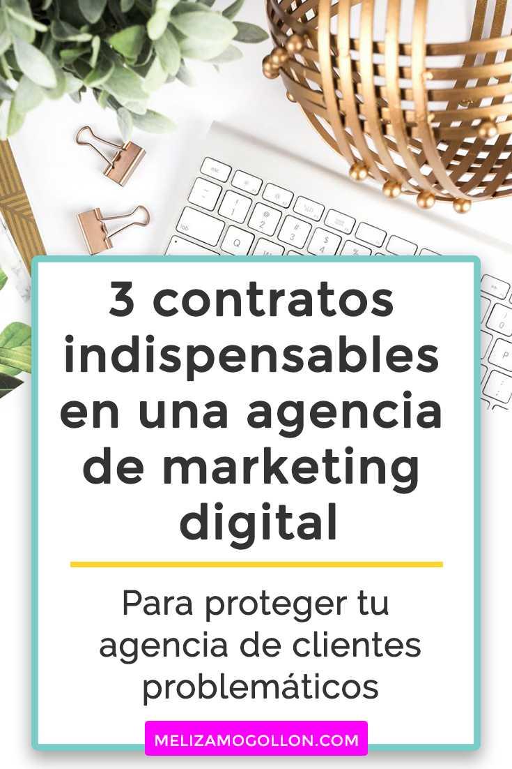 contratos para agencia de marketing digital